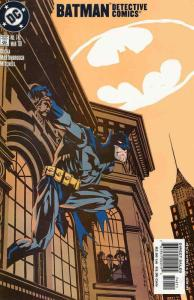 Detective Comics #742 VF/NM; DC | save on shipping - details inside