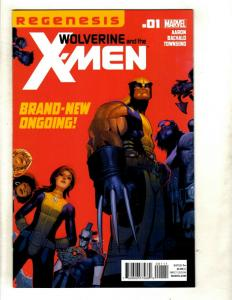 12 Wolverine and the X-Men Marvel Comics 1 2 3 4 5 6 7 8 9 10 11 12 Rogue CJ15