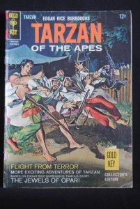 Tarzan of The Apes, #160,  1966