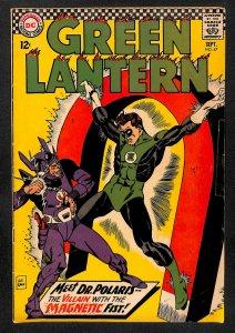 Green Lantern #47 (1966)