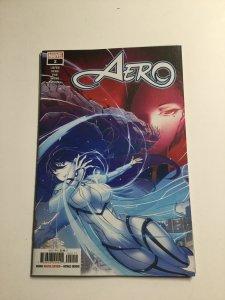 Aero #2 (2019)