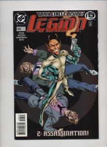 Legion of Super-Heroes #106 (1998)