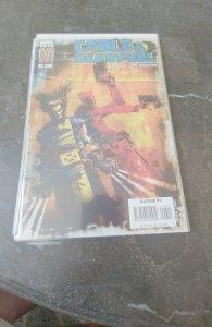 Cable & Deadpool #43 (2007)
