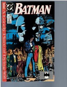 Batman #441 (1989) FN/VF