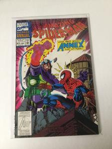 The Amazing Spider-Man Annual 27 Nm Near Mint Marvel