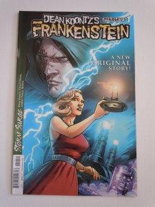 Dean Koontz's Frankenstein: Storm Surge #1 (2015)