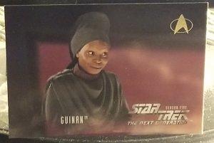 1994 Star Trek The Next Generation #512