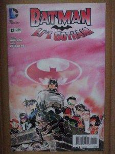 BATMAN: LIL GOTHAM #12 VF