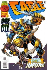 Cable (1993 series) #42, NM (Stock photo)