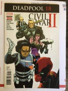 Deadpool#18