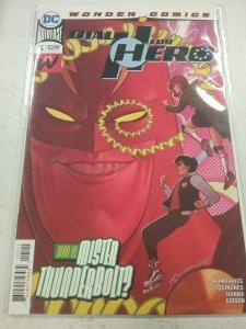 Dial H for Hero #5 DC Wonder Comic 1st Print 2019 unread NM NW78
