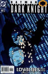 Batman: Legends of the Dark Knight #160, NM (Stock photo)