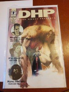 Dark Horse Presents #78 (1993)