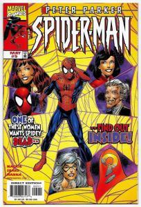 Peter Parker Spider-Man #5 (Marvel, 1999) VF/NM