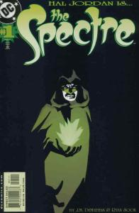 Spectre, The (4th Series) #1 FN; DC | save on shipping - details inside