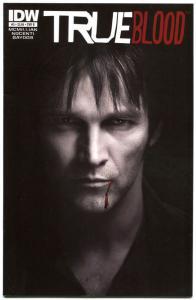 TRUE BLOOD  #3 B, VF, 2012, Vampire, Bill, Sookie, Erik, more Horror in store