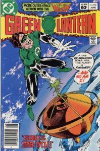 Green Lantern (1960 series) #153, VF+ (Stock photo)