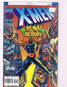 X-Men # 52 Marvel Comic Books Hi-Res Scans Modern Age Awesome Issue WOW!!!!!! S7