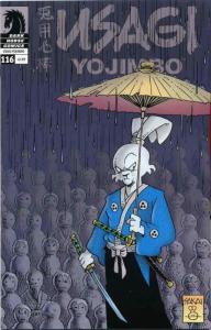 Usagi Yojimbo (Vol. 3) #116 FN; Dark Horse | save on shipping - details inside