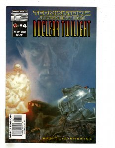 Terminator 2: Nuclear Twilight #4 (1996) OF31