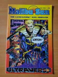The Malibu Sun #26 Ultraverse ~ NEAR MINT NM ~ 1993 Malibu Comics