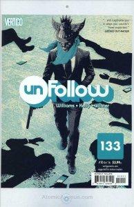 Unfollow #10 VF/NM; DC/Vertigo | save on shipping - details inside