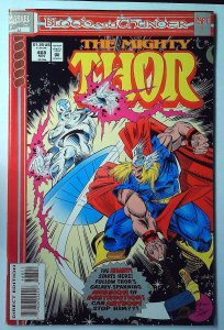 The Mighty Thor #468 (1993)