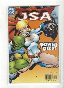 JSA #39 DC Comics  NM