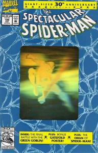 Spectacular Spider-Man, The #189 (2nd) VF/NM; Marvel | save on shipping - detail