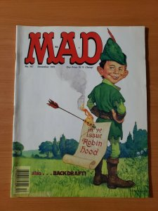 Mad Magazine #307 ~ VERY FINE - NEAR MINT NM ~ December 1991