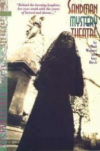 Sandman Mystery Theatre (1993 series) #4, NM (Stock photo)
