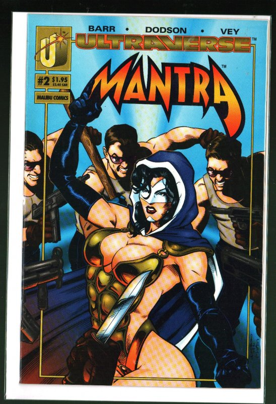 Mantra #2 (1993)