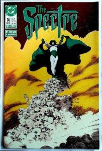 The Spectre #14 (1988)