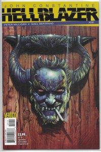 Hellblazer   #291 FN (Another Season in Hell 5)