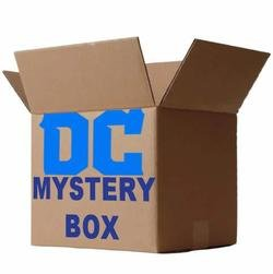 Old DC Comics 30 Lot VINTAGE Mixed Grab Bag Bundle 80s 90s 00s MYSTERY BOX