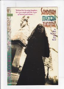 Sandman Mystery Theatre #4