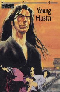 Young Master #9 FN; New Comics Group | save on shipping - details inside