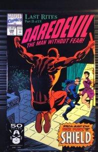 Daredevil #298 (1991)
