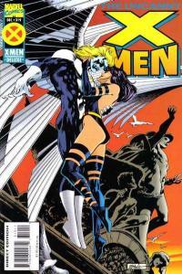 Uncanny X-Men (1981 series) #319, NM (Stock photo)