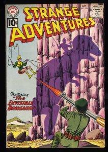 Strange Adventures #133 VF+ 8.5 DC Comics