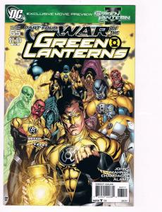 Green Lantern # 65 DC Comic Books Hi-Res Scans Modern Age Awesome Issue!!!!!! S6