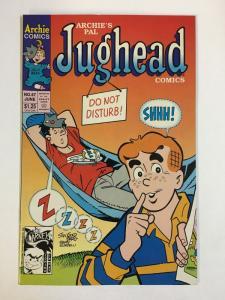 JUGHEAD (1987)57 VF-NM Jun 1994 COMICS BOOK