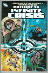 Prelude to Infinite Crisis #1 VG; DC | low grade comic - save on shipping - deta