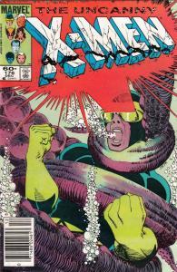 X-Men #176 (Dec-83) NM- High-Grade X-Men