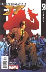Ultimate X-Men (2001 series) #58, NM (Stock photo)