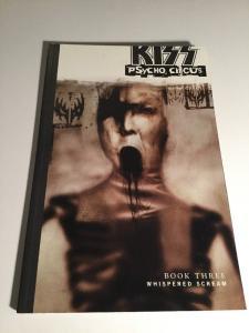 Kiss Psycho Circus Book 3 Tpb Nm Near Mint Image Comics Whispered Scream
