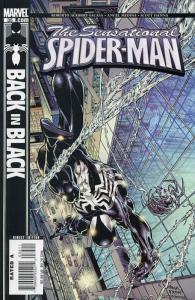 Sensational Spider-Man (3rd Series) #35 VF; Marvel   save on shipping - details
