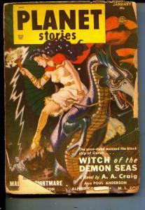 Planet Stories-Pulp-1/1951-A. A. Craig-Poul Anderson