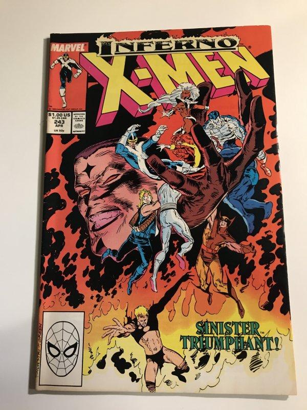 X-Men #243