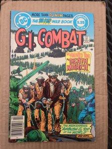 G.I. Combat #274 (1985)